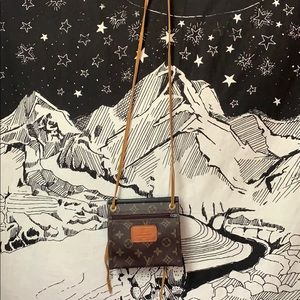 Handbags - SALE Custom Authentic Little Girl Louis Vuitton